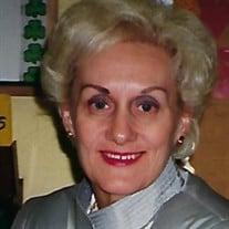 Bette Dolores Cascales Saxton