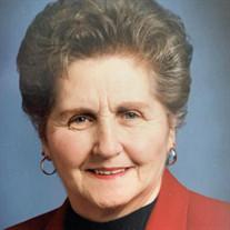 Mary Etta Maycen