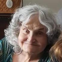 Diane Gail Erickson