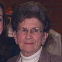 Greta Pack Maynard