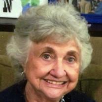 Norma D. Zacharias
