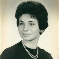 Carolyn Baumann Rosen