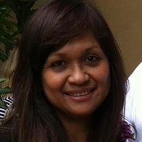 Felice Vivien Ortiz