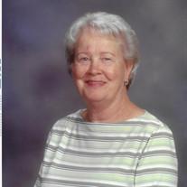 Mary Lee Herman