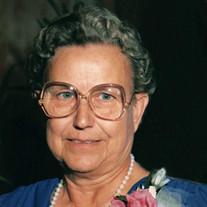 Martha Cockerham