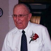 Dale Olinger Marsh