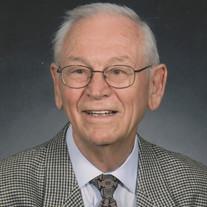 Rev. Sam Estes