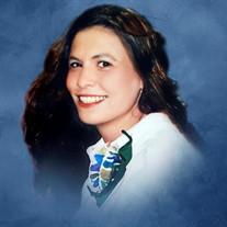 Mrs. Vicki Allen Marinell