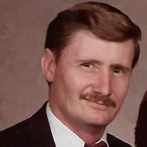 Rev. Timothy Glenn Stevens