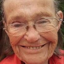Judith Mae Miller