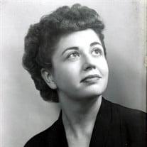 Mary Andes Mumma