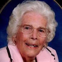 Mrs. Henrietta Louise Dempsey Sanford