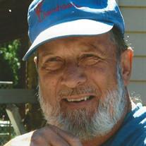 Gerald Joseph Kennedy Jr.