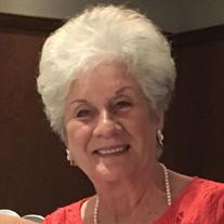 Margaret Phares