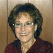 """Patricia Sue """"Patti"""" Ladd"""