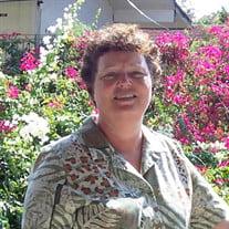 Sue Ann McCumber