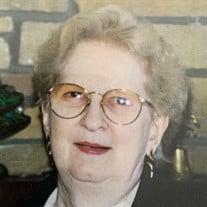 Lorna Jean Rozyski