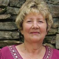 Janet Mary Crowder