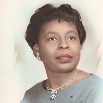 Gertrude Oglesby