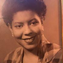 Ruth Isamanda Campbell Robinson
