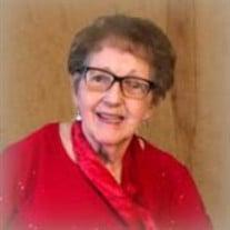 Geraldine Romero Darby