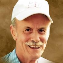 Mr. David Keith Gilbert