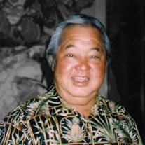 Allen Yuji Ibara Sr.