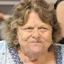 Shirley Lane Rogers