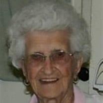 Thelma Phillips Deadmond