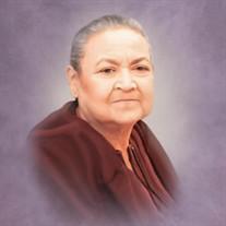 Rocelia Rubio