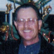 Patrick James Bird