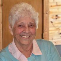 Mildred Allyne Davis