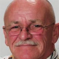 Richard Saffell