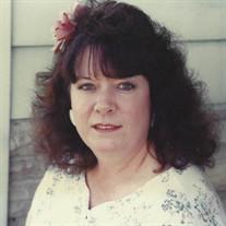Margo Irene Armstrong
