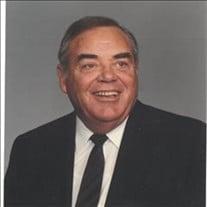 James David Myers