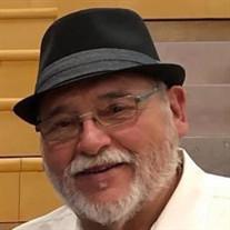 Oscar Gamez