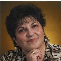 Theresa Ellen Castillo