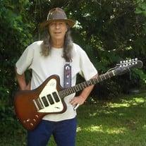 Paul Michael Galestro
