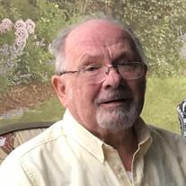 Walter J. Brazalovich