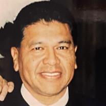 Sabino S. Garcia