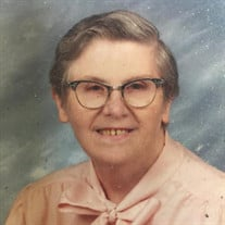 Mary Elizabeth Lipscomb