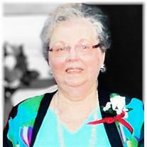 Wanda Creekmur Buckner
