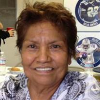 Maria B. Gutierrez Martinez