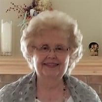 Margaret Marie Simpson