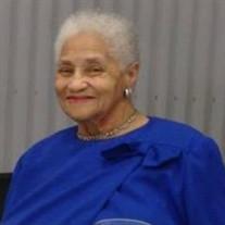 Mrs. Barbara L. Small Mack  89
