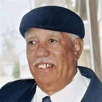 Mr. Claudy Geigher Sr.