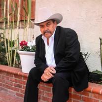 Norberto Mendez Cruz