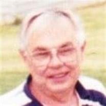 """Robert W. """"Bob"""" Hess"""