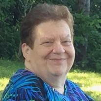 Linda Marie Olds