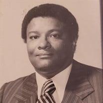 Charles Edward Smith